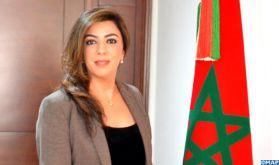 La décision américaine, une récompense de dizaines d'années de lutte légitime des Marocains en faveur de l'intégrité territoriale (diplomate)
