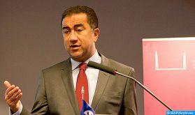 """La crise de Covid-19 a conforté le positionnement du Maroc comme partenaire régional et international """"fiable"""" (webinaire)"""