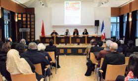 Rencontre-débat à Paris sur « Femme Marocaine : Compétences plurielles »