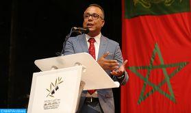 Les partis doivent jouer un rôle actif dans la consolidation des acquis nationaux (SG du FFD)