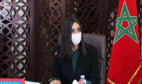Mme. Fettah Alaoui annonce un nouveau programme de promotion du tourisme