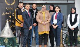 M'diq-Fnideq: Le programme d'amélioration du revenu et d'inclusion économique des jeunes, un creuset pour l'esprit entrepreneurial