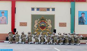 Fonds spécial/Covid-19 : Une contribution de 30 MDH des Forces Auxiliaires