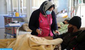 Généralisation de la protection sociale : Un ambitieux chantier Royal