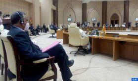 Le G5-Sahel lance un appel à la communauté internationale pour davantage de soutien militaire à la lutte contre le terrorisme