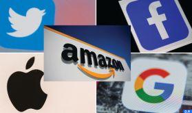 """Pouvoir des """"Big Tech"""": le débat sur la régulation relancé"""