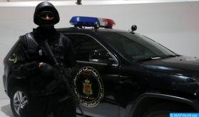 Lutte anti-terroriste: la DGST permet aux Etats-Unis de neutraliser un soldat radicalisé avant de passer à l'acte