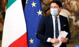 Italie: le gouvernement obtient la confiance au Sénat