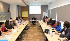 Urbanisme post-Covid19: Le gouvernement parallèle des jeunes plaide pour l'intégration des nouvelles technologies