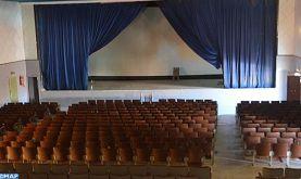 Après Covid-19: Les projections de films numériques ne remplaceront pas les salles de cinéma