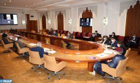 Covid-19: Adoption en commission du projet de loi relatif aux contrats de voyage et aux séjours touristiques