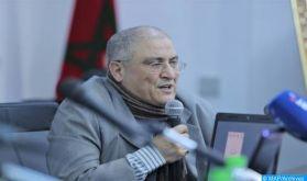 """Jeux paralympiques : le Maroc a signé une participation """"exceptionnelle"""" et """"historique"""" (responsable)"""