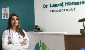 Sevrage tabagique et Ramadan : cinq questions à Hanane Laarej, pneumo-allergologue