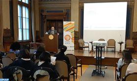 Le Maroc engagé à soutenir les intérêts de la diaspora africaine (ambassadeur)