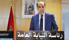 Etat d'urgence sanitaire: Le Ministère public fera preuve de fermeté à l'encontre des contrevenants (responsable)