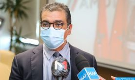 Investissement/Covid-19: Entretien avec Hicham Boudraa, DG de l'AMDIE