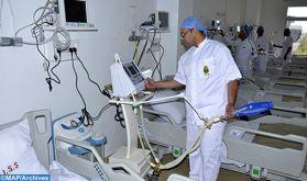 Covid-19: China Development Bank fait don de matériel médical au Maroc pour combattre la pandémie