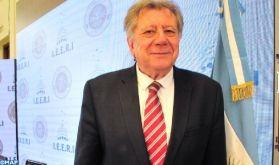 """L'implication des femmes dans les élections du 8 septembre est un fait remarquablement """"positif"""" (politicien et diplomate argentin)"""