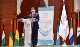 L'ICESCO parmi les organisations internationales pionnières, malgré les circonstances de la Covid-19 (M. El Malek)