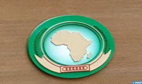 Guinée Conakry : l'UA condamne la prise de pouvoir par la force et demande la libération du président Alpha Condé