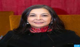 Mme Benyaich : La promotion des droits de la femme au Maroc, la pierre angulaire dans l'édification d'une société démocratique moderne
