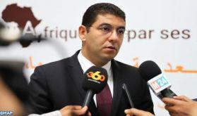 M. Bensaid pour une meilleure valorisation de la culture marocaine à l'international