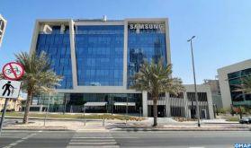 Samsung Electronics lance sa toute première Newsroom de la région MENA
