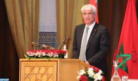 Les relations maroco-suisses sont dynamiques, stables et basées sur la confiance (ambassadeur)