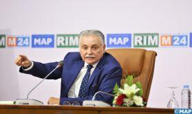 M. Benabdellah au forum de la MAP: un environnement réconciliant les Marocains avec la chose publique, prélude à la réussite des prochaines élections