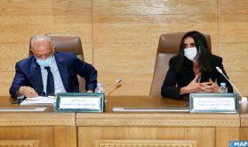 Tanger: Mme Fettah Alaoui tient une rencontre sur la reprise de l'activité touristique