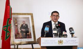 Conseil de gouvernement: Adoption du projet de décret portant prorogation de l'état d'urgence sanitaire jusqu'au 10 juillet