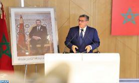 M. Akhannouch: les contours de la majorité gouvernementale se préciseront au cours de la semaine prochaine