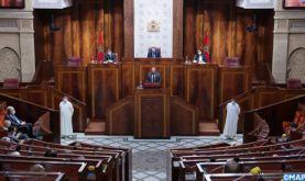 La Chambre des représentants adopte à la majorité le programme gouvernemental