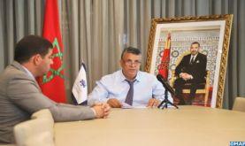 Le Conseil national du PAM approuve la participation du parti au prochain gouvernement (communiqué)