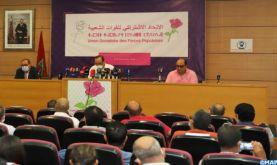 """Le Conseil national de l'USFP favorable à la participation au gouvernement, """"à condition d'une offre convenable"""""""
