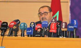 Le Conseil national de l'USFP discute de la position du parti dans la prochaine carte politique