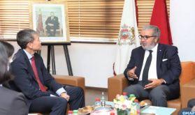 Elections du 8 septembre: La République de Corée salue un exploit pour le Maroc et pour toute la région
