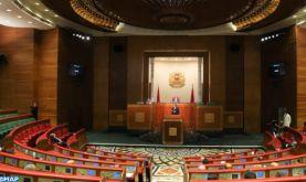 Chambre des conseillers: Le programme gouvernemental a reproduit les chantiers adoptés par le précédent cabinet (opposition)