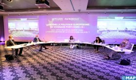 PCNS : Conférence sur la nouvelle politique européenne de voisinage post Covid-19