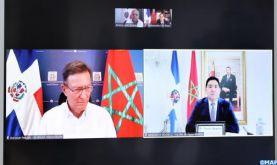 Le Maroc et la République Dominicaine réaffirment la nécessité de renforcer la diplomatie multilatérale par une collaboration efficace