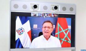 Sahara marocain : La République Dominicaine appuie les efforts du Maroc dans la recherche d'une solution politique