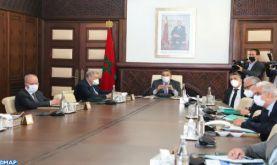 Le PLF-2022 examiné en Conseil de gouvernement (Porte-parole)