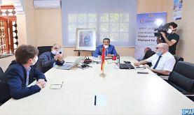"""Institut national des conditions de vie au travail: Vers l'élaboration d'un programme de communication au sujet de la """"Covid-19"""""""