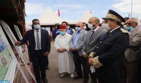 Tarfaya: Inauguration de plusieurs projets INDH pour plus de 1,2 millions de dhs