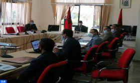 Phase III de l'INDH : 31 projets de création d'entreprises en faveur des jeunes à Chichaoua