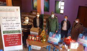 INDH : 3,8 MDH pour appuyer les femmes enceintes et allaitantes issues de la province de Taroudant