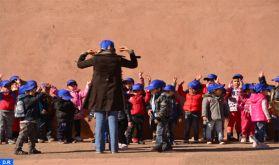 Le Maroc veut appuyer sur l'accélérateur social (média français)