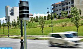Insécurité routière : les initiatives vont crescendo pour faire cesser l'hémorragie
