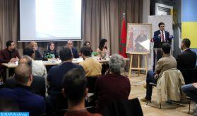 Post Covid-19: Le gouvernement parallèle des jeunes appelle à donner la priorité à l'insertion professionnelle et à la relance de l'économie nationale