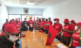 La jeunesse istiqlalienne salue la décision sage et déterminante de SM le Roi sur la situation à El Guerguarat